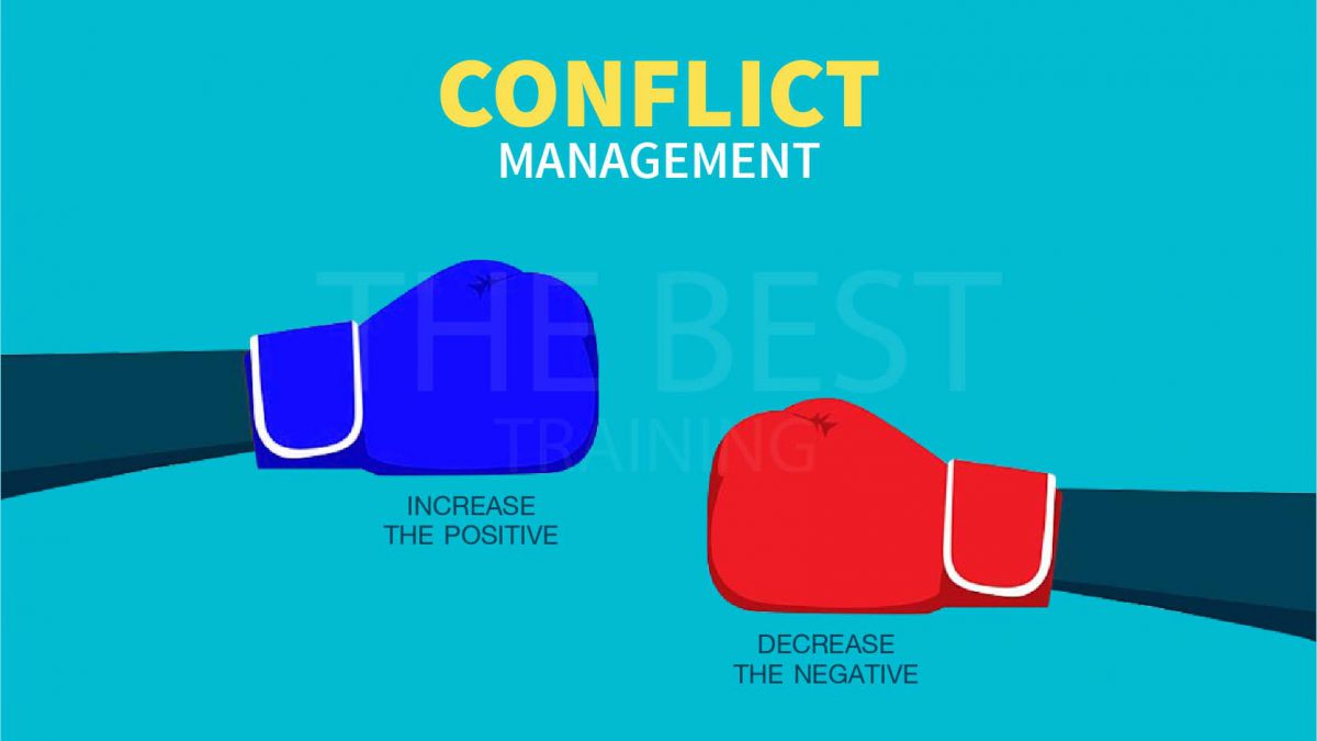 Conflict Management for Excellence-thebest-trainings