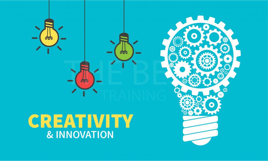 Creative Thinking-thebest-trainings