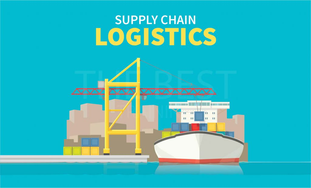 Logistics & Supply chain-thebest-trainings