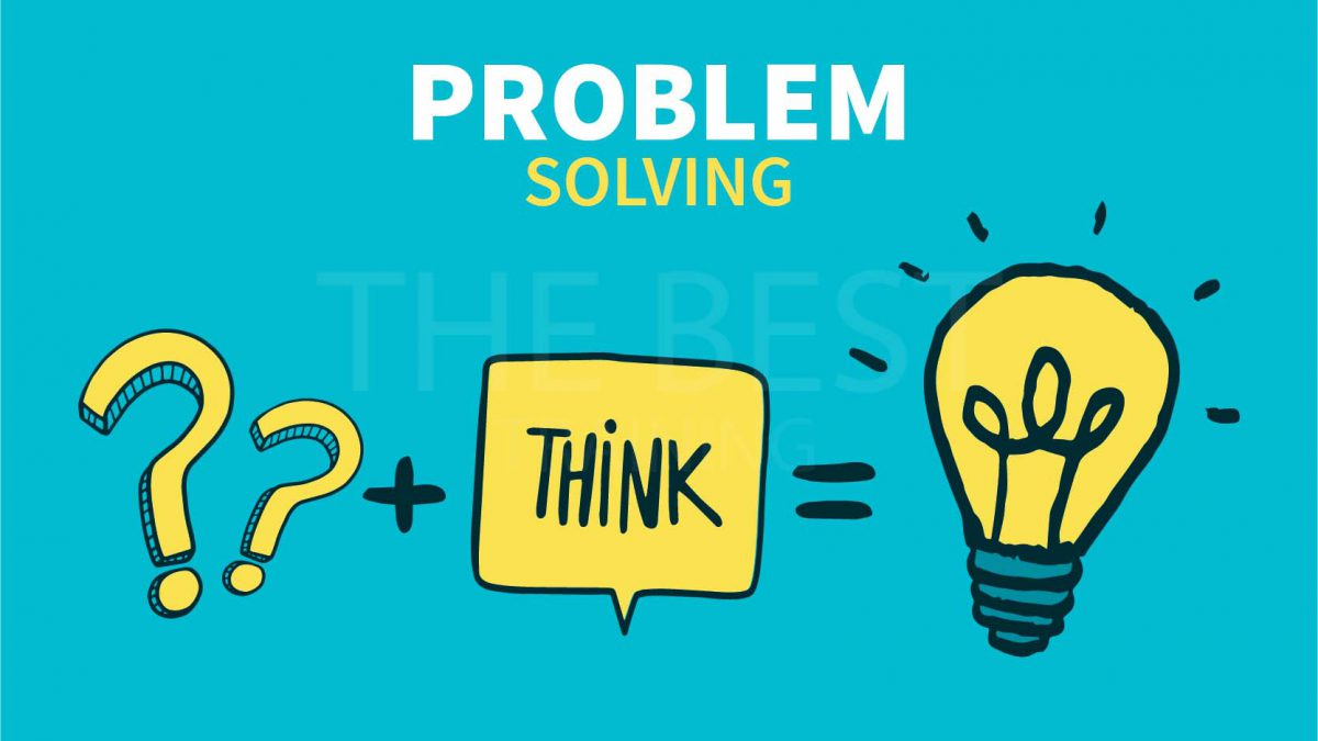 Problem Solving-thebest-trainng