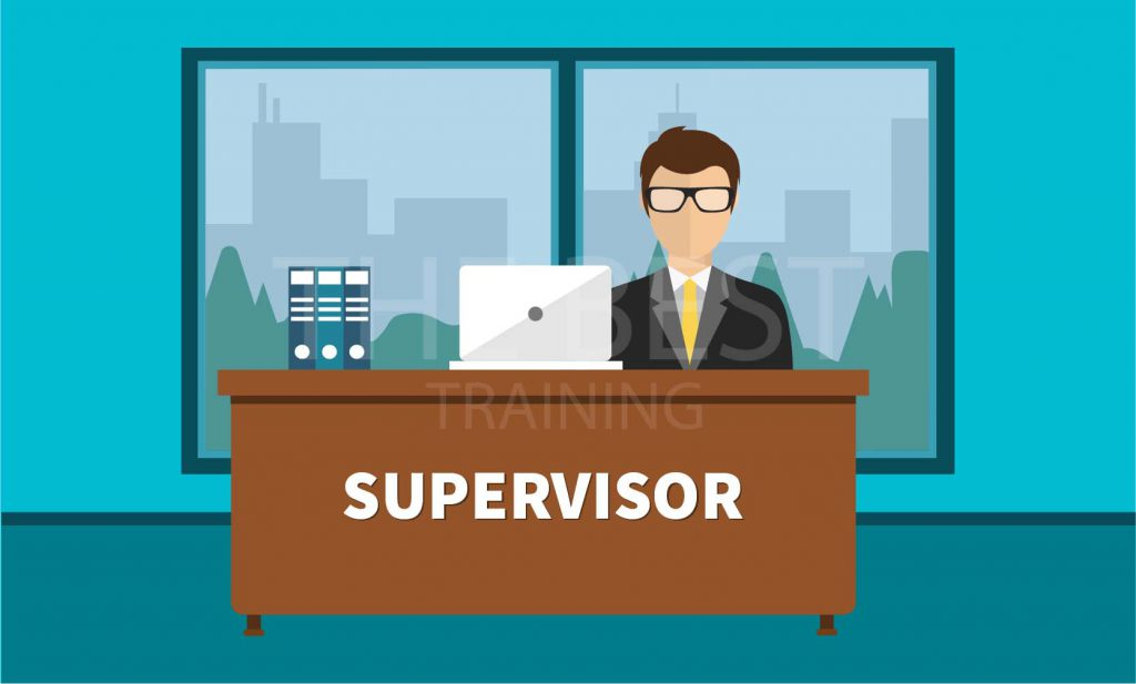 4D-Supervisor-Thebest Training