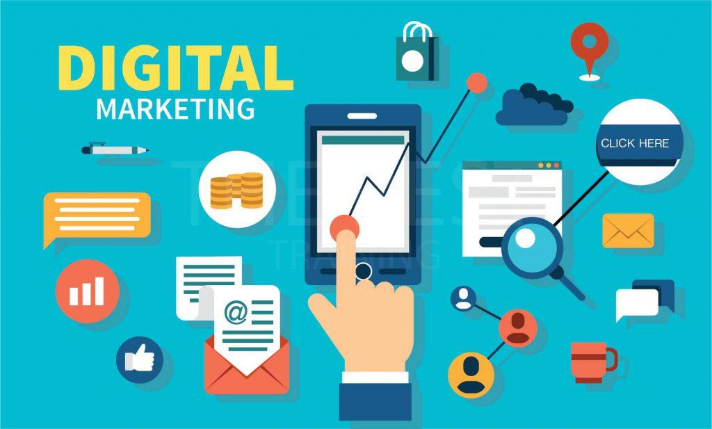 Digital Marketing-Thebest Training