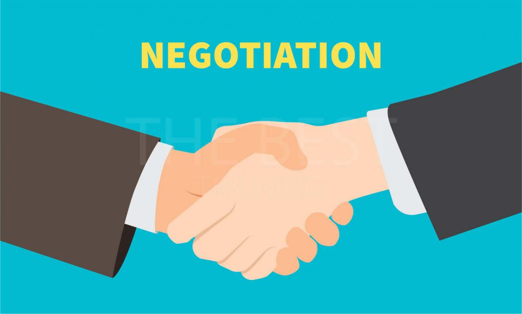 Negotiation-Thebest-Training