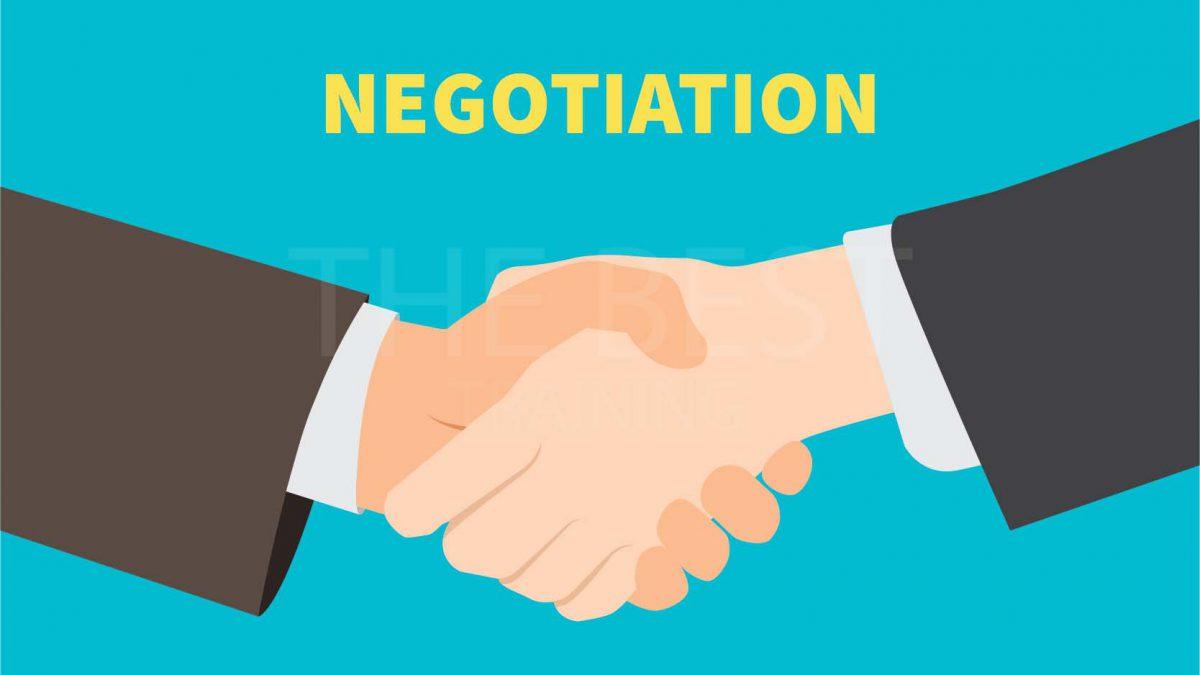 Negotiation-Thebest-Training