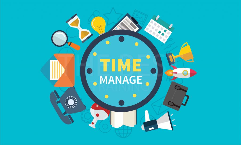 Time Management-Thebest Training
