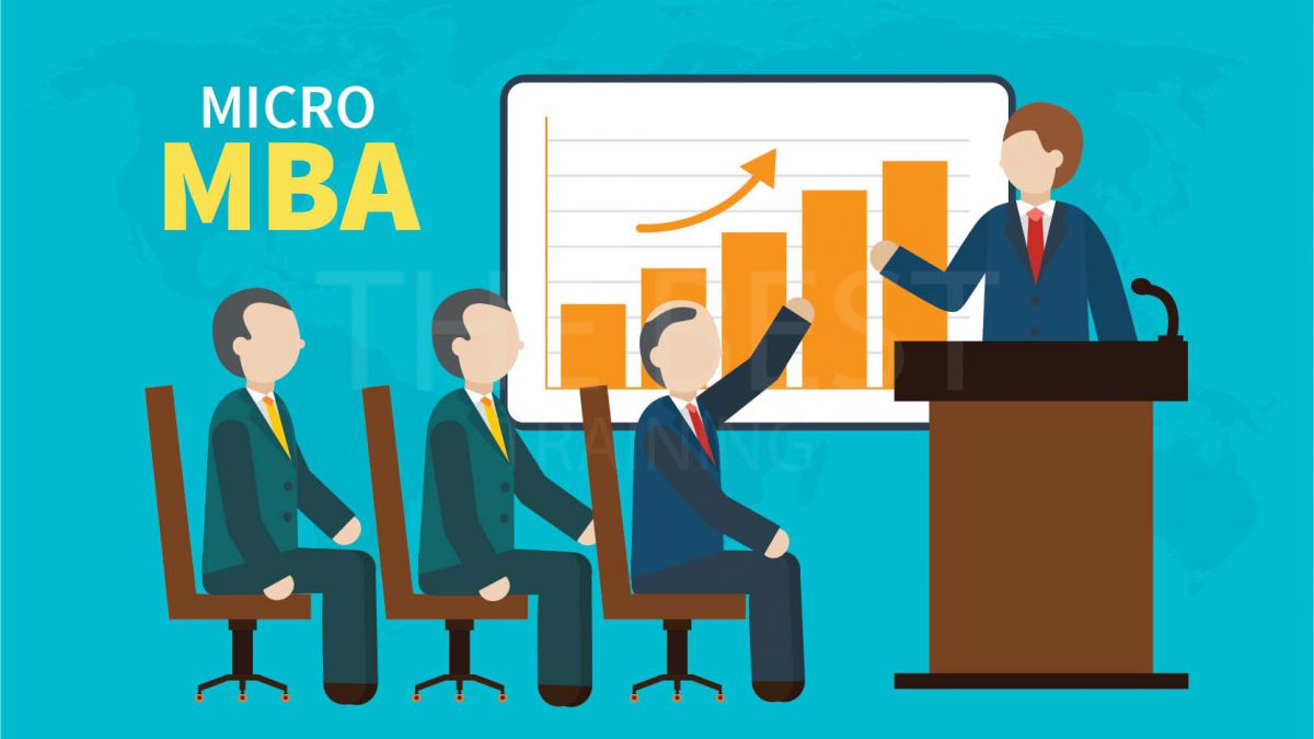 Micro MBA-Thebest Training