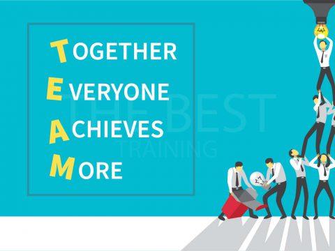 Teamwork-Thebest Training