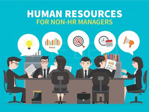 HR for non-HR-Thebest Training