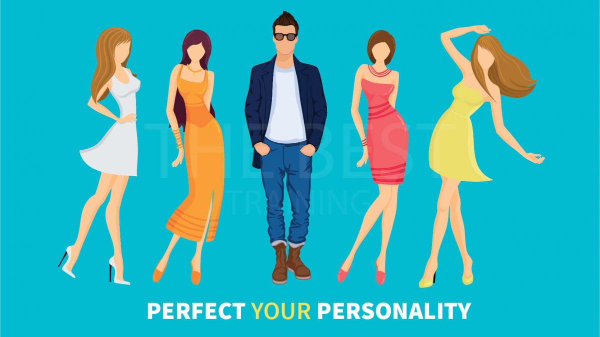 Personality-Thebest Training