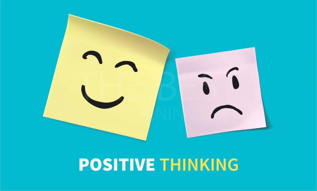 Positive Thinking-Thebest Training