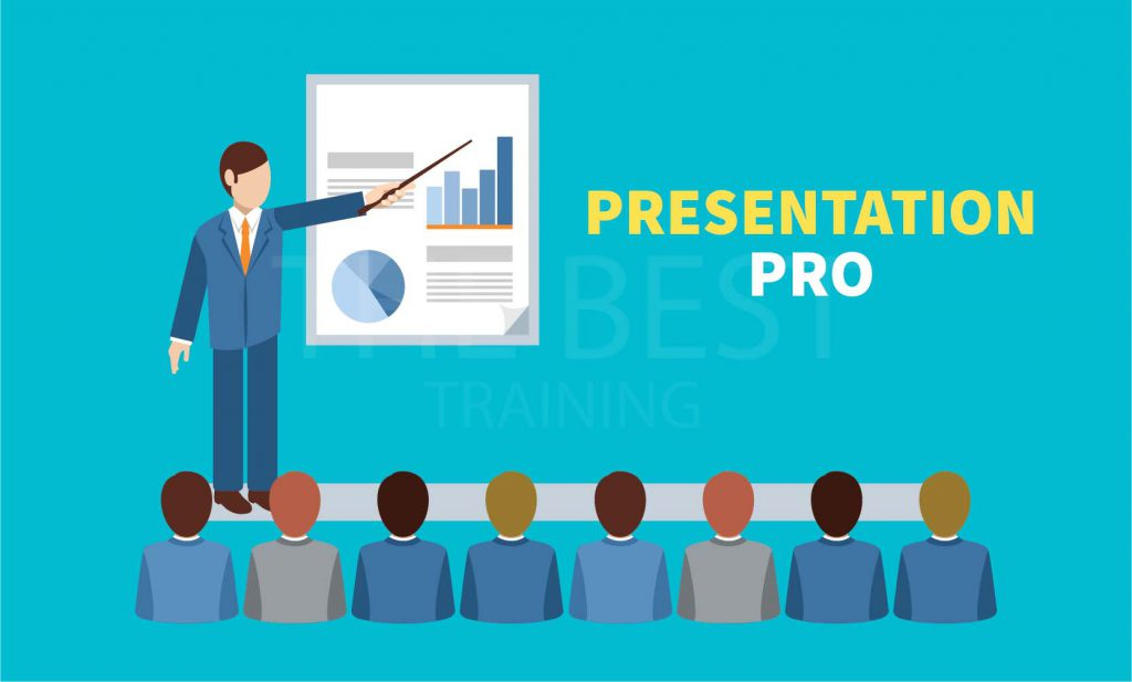 Presentation Pro-Thebest Training