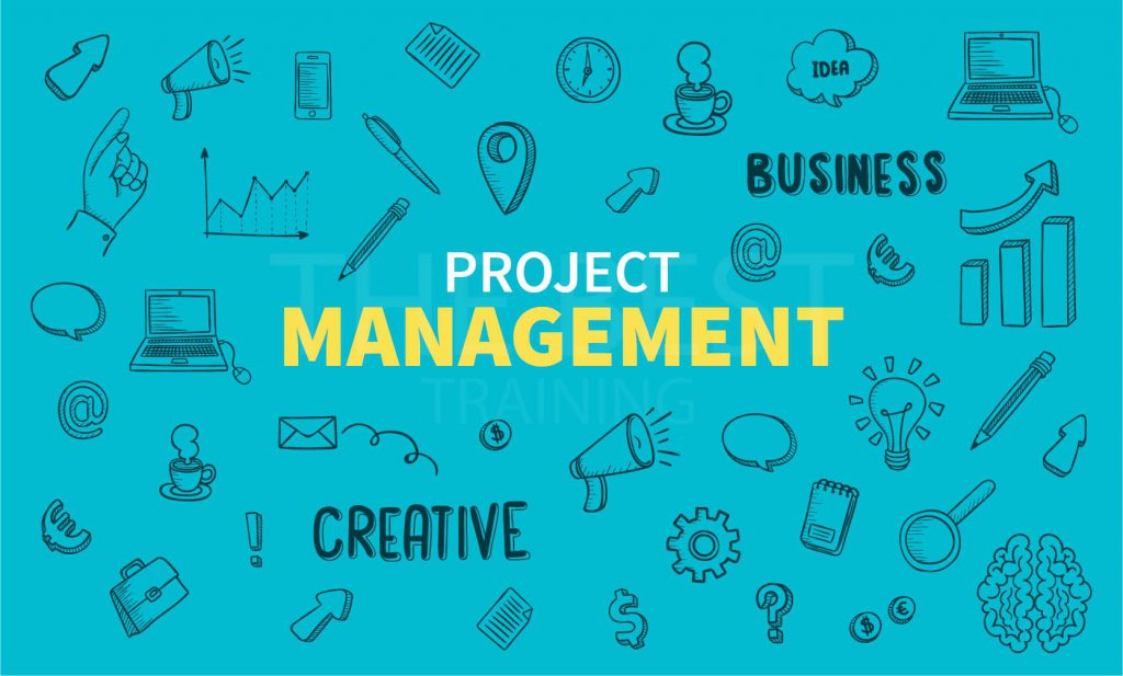 Project Management-Thebest Training