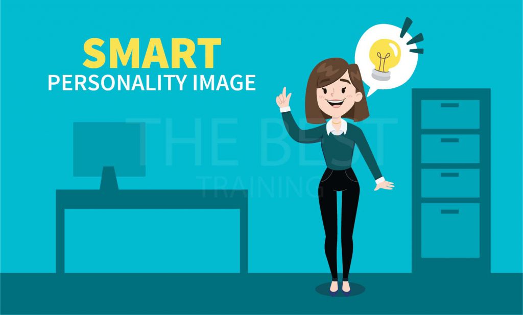 SMART Personality-Thebest Training