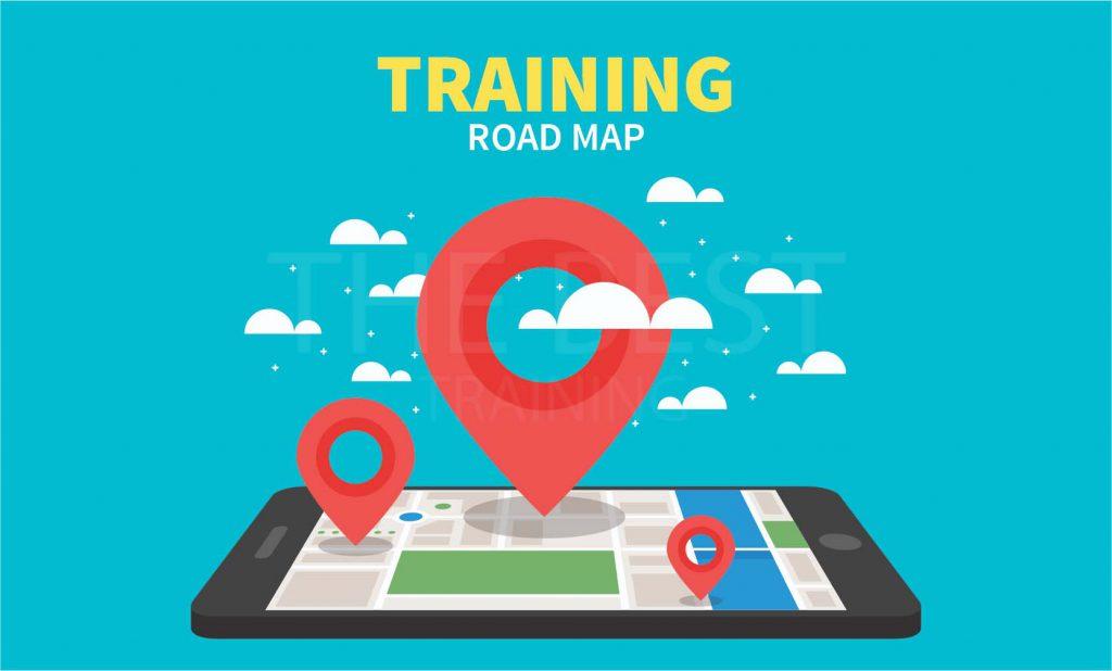 Training Roadmap-Thebest Training
