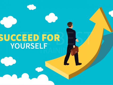 Succeed for Yourself-Thebest-training