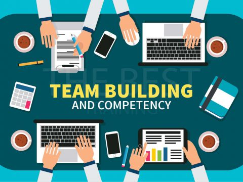 Team building Competency-Thebest-training